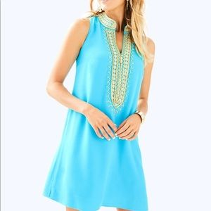 NWT Lily Pulitzer Jane dress